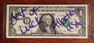 First Dollar 091114