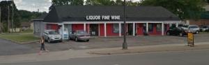 LIQUOR FINE WINE